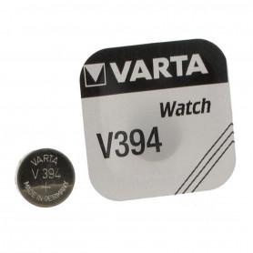 Pile Bouton Varta SR45 V394 pour Montre ou Calculatrice