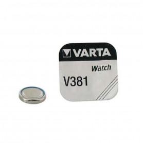 Pile Bouton Varta SR55 V381 pour Montres