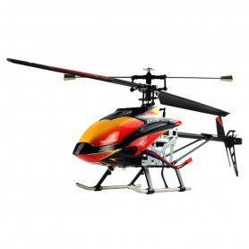 Hélicoptère Télécommandé Monorotor Buzzard Pro XL 2.4Ghz RTF