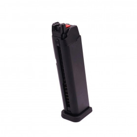 Chargeur Airsoft GBB pour Pistolet à Billes Galaxy G-SERIES WE