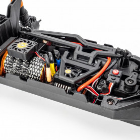 Radiocommande 2,4 Ghz pour Hélicoptère MJX T40 T640c