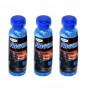 Pack Lots de 3 Gels AB GYMNIC pour Ceinture Amincissante et Electro Stimulation
