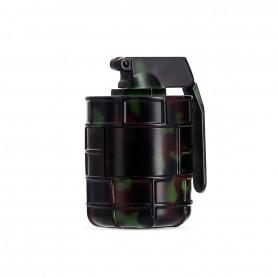 Grinder Grenade avec filtre à pollen N°2