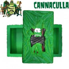 Spliff Box Cachette 2 en 1 CannaHeroes CannaCulla S