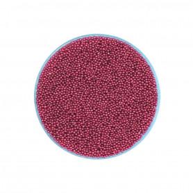 Mirco Perles Caviar ROSE CLAIR pour vernis a ongles TOPKISS Type Ciaté