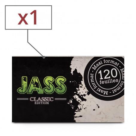 Jass Regular par 1