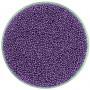 Micro Perles Caviar VIOLET FONCE pour vernis a ongles TOPKISS Type Ciaté