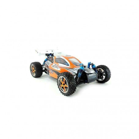 Buggy Booster Pro Brushless Jaune Classique