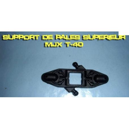 SUPPORT DE PÂLES HAUT T640C T40 T-40