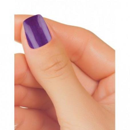 Vernis semi permanent violet PURPLE PASSION 5785