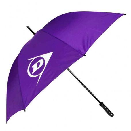 Parapluie Dunlop Golf Violet avec système anti retournement
