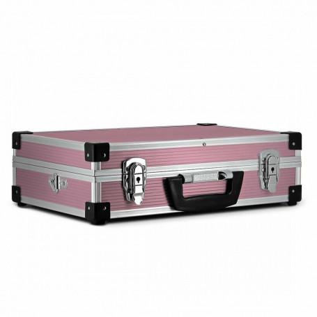 Valise professionnelle esthétique Rose Pink Baby