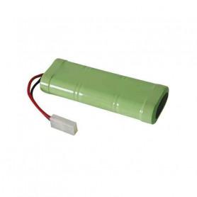 Batterie de Modélisme Accumulateur 3300mAh 7S 8,4V NiCd 20C