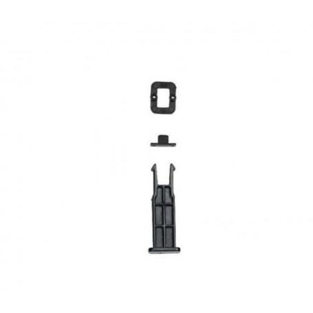 Maintien ou Clips de fixation pour Coque de protection de X30, X30V ou X30VL AVENGER INTRUDER 1