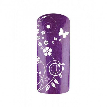 Vernis gel UV Violet Purple NIGHTDREAM