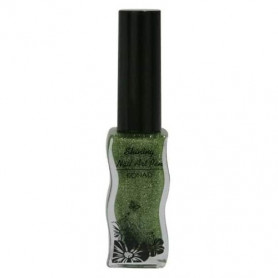 Vernis Stylo Nail Art Shining Pen Liner Konad Vert pastel