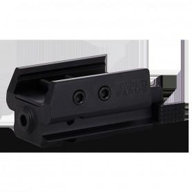 Visée Laser Point Rouge Swiss Arms pour pistolet a bille Airsoft