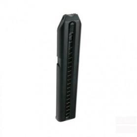 185136, Chargeur 15 billes pour pistolet à bille COLT 1911 180306 Cybergun Airsoft