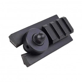 203003 - Rail pour Bipied avec Attache Sangle pour Fusil de Sniper FN SPR A5M (200700)