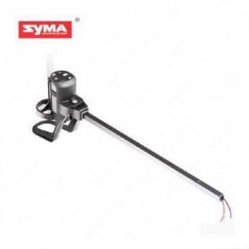 SYMA X6 - BRAS MOTEUR - CABLE BLEU/ROUGE