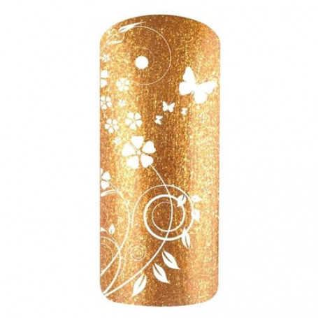 Vernis semi permanent Or GO FOR GOLD 1287