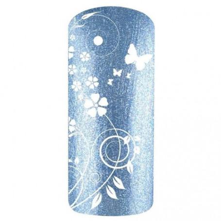 Vernis semi permanent Bleu Givre FrozenLove 1281