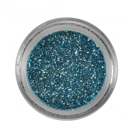 Poudres glitter Emeraude LANA Nail Art