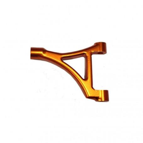 Bras de Suspension Haut Arrière Aluminium Ref 60901-Alu pour Yama Buggy Aowei