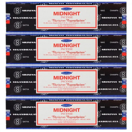 Pack Midnight 60G