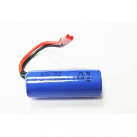 Batterie 1S 3,7V 1300mAh NiMh pour Helicox 6032 - 6032V