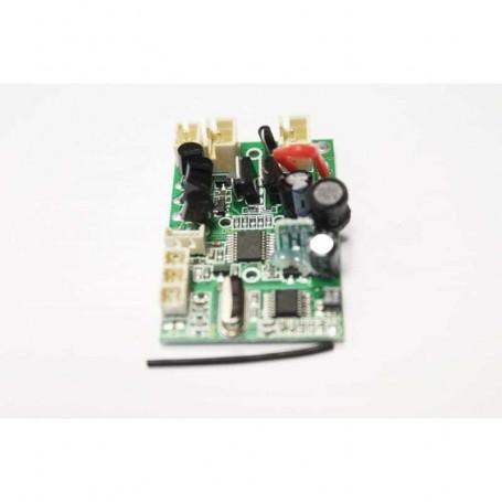 Carte Electronique, PCB, Récepteur pour Helicox 6032 - 6032V