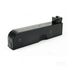 Chargeur Court 30 BBS 205016 Cybergun FN SPR A5M Spring 200700 VSR10 ou I-Bolt