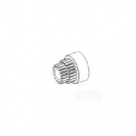 30368 - Cloche engrenage 16T/20T - (16 et 20 Dents) - Double Vitesse - CONDOR,CYCLONE ET AUTRES