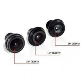Lentille 96° pour caméra sportive CamOne Infinity
