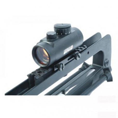 Rail de montage standard picatinny Airsoft 403001 pour FAMAS F1 Cybergun