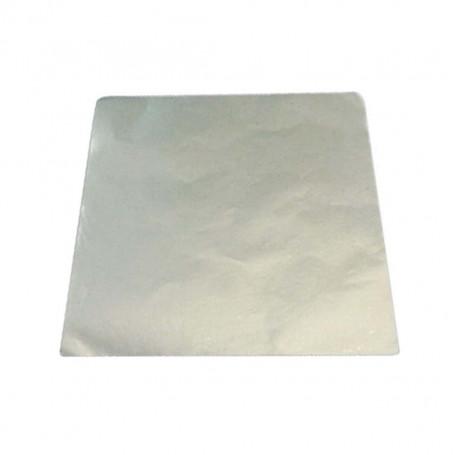 Feuilles aluminium larges rectangulaires