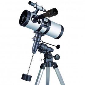 Pack Mega Pack KT4 Télescope 1000-114 Star Sheriff + Zoom