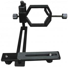 Adaptateur Caméra et Appareil Photo pour Télescope ou Lunette Astronomique