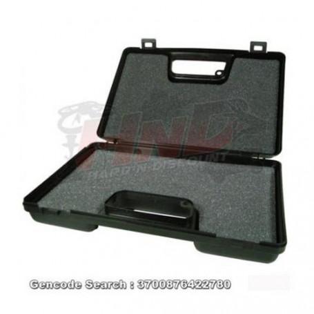 Valise en plastique rigide ABS pour réplique airsoft