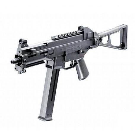 Pistolet mitrailleur / Fusil d'assaut AEG Airsoft UMP SLV UMP 45 Sportline HK Umarex Full Automatique