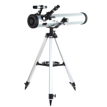 Télescope Réflecteur Universe 900-76 Sans Moteur M4