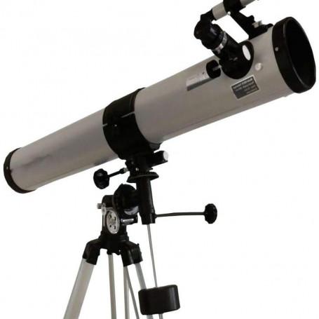 Pack complet Télescope Universe 900-76 avec Zoom