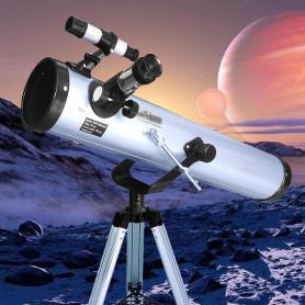 Télescope Réflecteur Luna 700-76
