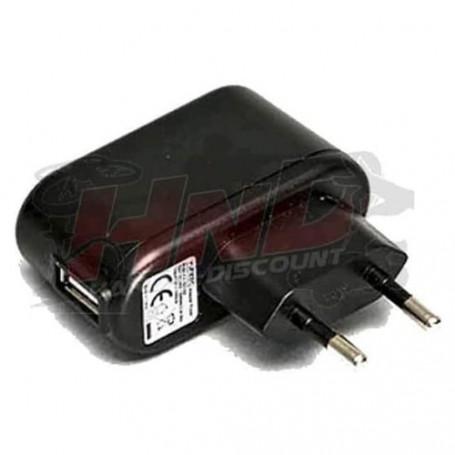 YUNPS501USBEU, Chargeur Secteur USB 5V pour Yuneec Q500