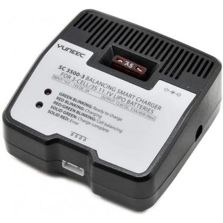 Chargeur YUNSC3503 pour batterie Yuneec Q500