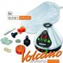 Vaporisateur électrique Volcano Digit Easy Valve