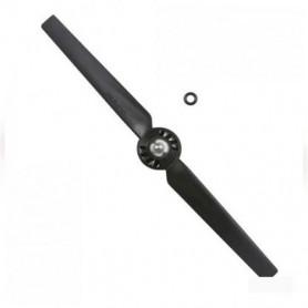 Hélice Anti-Horaire B YUNQ4K115B pour drone Yuneec Q500 4K
