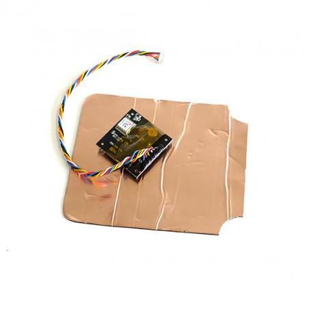 YUNQ500112-SVC, Module GPS pour drone Yuneec Q500