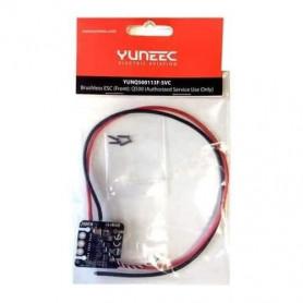 YUNQ500113R-SVC, Variateur Controleur ESC moteur arrière (Rear Motor) pour drone Yuneec Q500