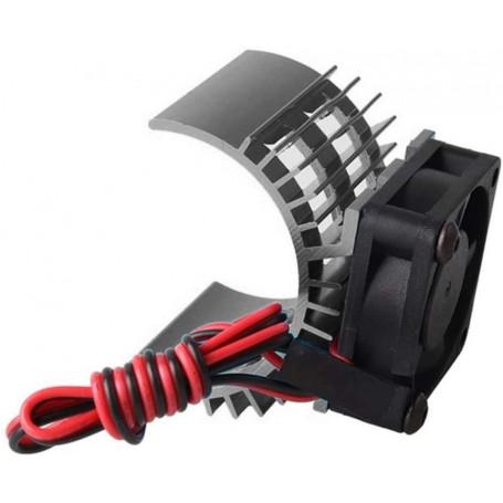 Ventilateur de Refroidissement moteur pour Moteur 540Nm HSP ou ACME